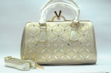 HR OVERSEAS Hand-held Bag (Gold)