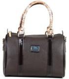 Mon Amour Messenger Bag (Tan)