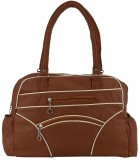 Coash Shoulder Bag (Brown)