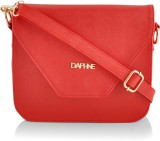 Daphne Sling Bag (Red)