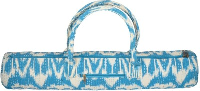 Jaipur Textiles Hub Bottle Bag