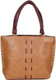 Felicita Shoulder Bag (Brown)