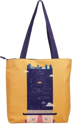 The Crazy Me Tote