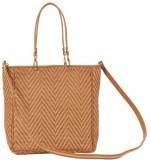 SVI Shoulder Bag (Beige)