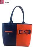 Evookey Hand-held Bag (Multicolor)