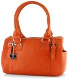 BUTTERFLIES Satchel (Orange)