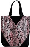 Meraki Accessories Shoulder Bag (Pink)