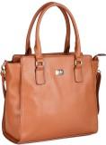Allen Solly Hand-held Bag (Tan)