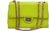 FAMOSO Sling Bag (Green)