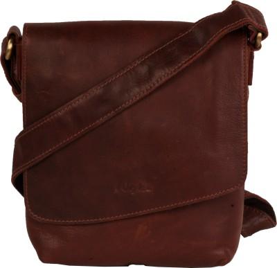 WeMe Messenger Bag