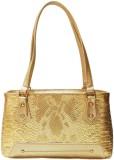 Kion Style Shoulder Bag (Gold)