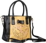 Idiot Theory Shoulder Bag (Yellow)