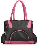Frosty Fashion Shoulder Bag (Black, Pink...
