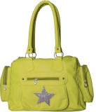 New Zovial Hand-held Bag (Green)