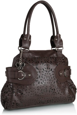 Butterflies Shoulder Bag
