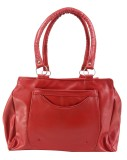 Austin Klein Shoulder Bag (Red)