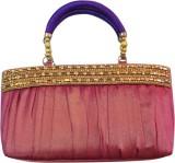 Bhamini Hand-held Bag (Purple)