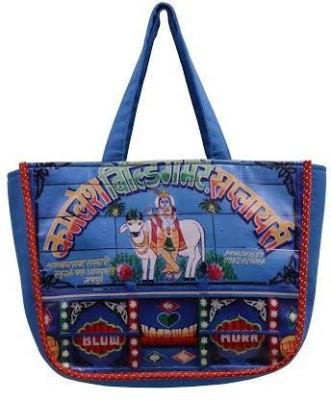 Wink Shoulder Bag