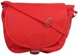 Typify Shoulder Bag (Red)