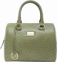 La Roma Hand-held Bag(GREEN)