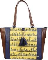 FUNK FOR HIRE Shoulder Bag(NAVY)