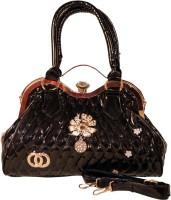 Deox Hand-held Bag(BLACK)