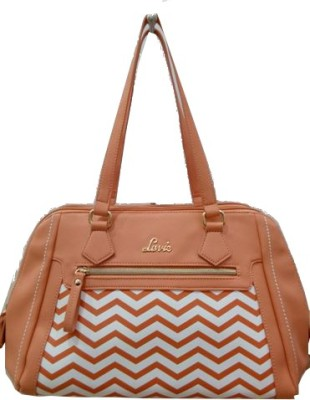Lavie Sling Bag(LIGHT CORAL)