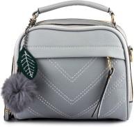 VOYAGE Sling Bag(GRAY)