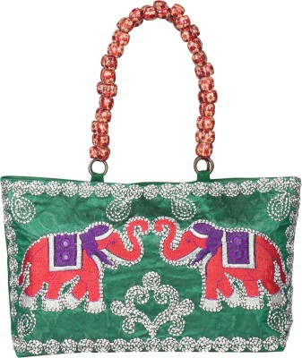 Rajul's Art & Designer Collection Hand-held Bag