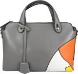 Neuste Hand-held Bag (Grey)