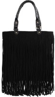 Heaven Deal Hand-held Bag(Black)