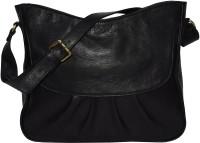 pellezzari Shoulder Bag(Black)
