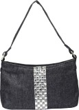 Arisha Kreation Co Hand-held Bag (Grey)