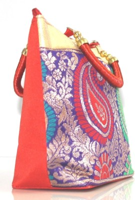 Shalaka Designs Messenger Bag