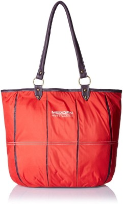 Meridian Shoulder Bag(Red)