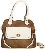 Parv Collections Shoulder Bag (Brown)