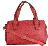 Aadaana Hand-held Bag (Brown)