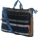 Harissons Messenger Bag (Blue)