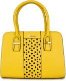 Omnesta Hand-held Bag (Yellow)