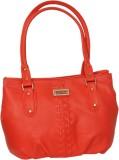 Greek Sojourn Hand-held Bag (Orange)