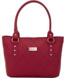 Solester Shoulder Bag (Pink)