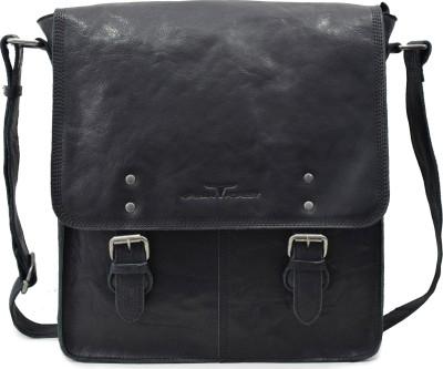 Urban Forest Messenger Bag
