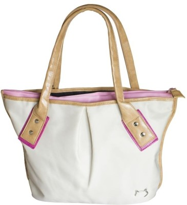 Heels & Handles Shoulder Bag
