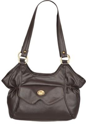 Meridian Shoulder Bag(Brown)