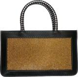 Bhamini Messenger Bag (Black)