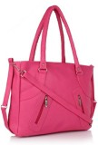 Lovbird Shoulder Bag (Pink)