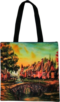 Benicia Hand-held Bag