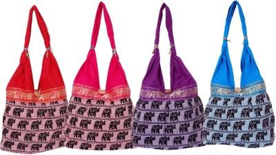 Fashion Bizz Shoulder Bag