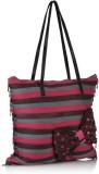 Use Me Shoulder Bag (Pink, Grey, Brown)
