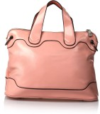 Kart Out Hand-held Bag (Pink)